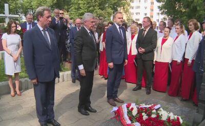 Karczewski: nie ustaniemy w staraniach o dobro Polaków