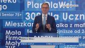 """Mobilizacja w Radomiu, spokój w Krakowie. (materiał """"Faktów w południe"""")"""