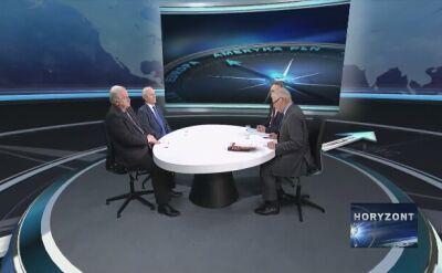 Rywalizacja między USA a Chinami okiem gości TVN24