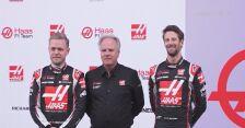 Mick Schumacher dołączył do zespołu Haas