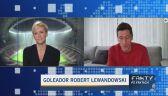 Lewandowski: bardzo szybko z Bayernem wróciliśmy na właściwe tory