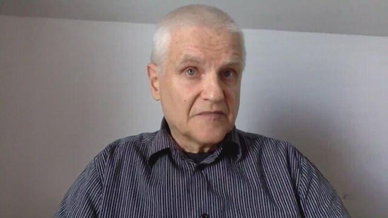 Prof. Bogdan de Barbaro: może nas dziwić, że człowiek może mieć w sobie tyle kreacji