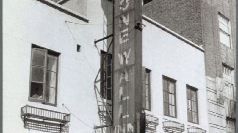 Zamieszki w Stonewall Inn wybuchły w nocy z 27 na 28 czerwca 1969 roku