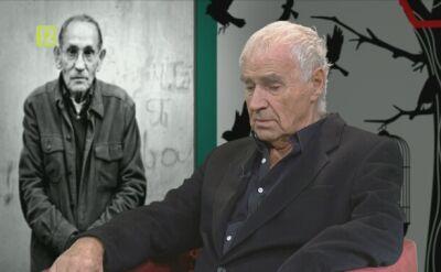 Janusz Głowacki o Tadeuszu Konwickim