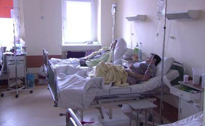 Po wybuchu gazu 9 osób nadal w szpitalu. Pierwsze wypisy w środę