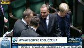 Grzegorzowi Schetynie grozi usunięcie z PO?
