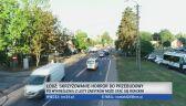 Skrzyżowanie w Nowosolnej to już nie zabytek?