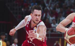 Polska - Chiny 79:76 na mistrzostwach świata
