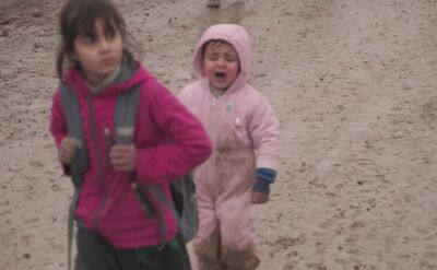 Miliony dzieci w Iraku potrzebują pomocy humanitarnej