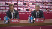 Brzęczek po meczu z Austrią: ten punkt jest bardzo ważny