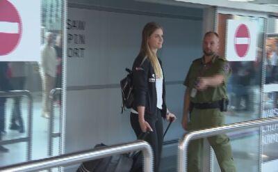 Polskie siatkarki wróciły z mistrzostw Europy