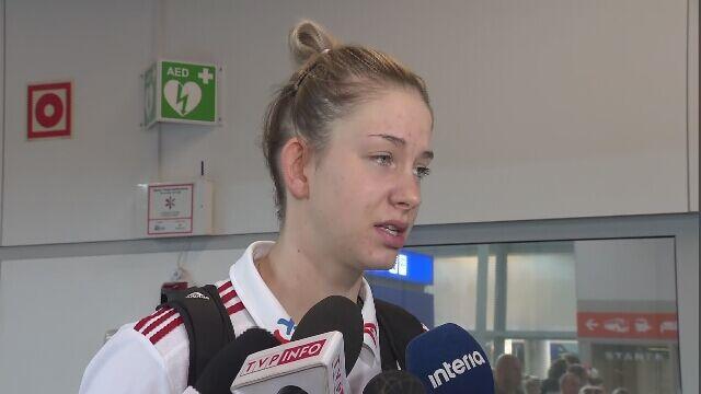 Magdalena Stysiak: zabrakło determinacji z Włoszkami