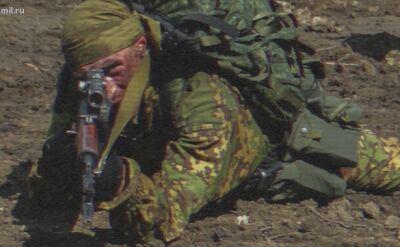 Rosyjskie wojska lądowe