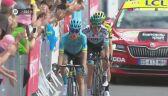 Simon Yates wygrał 12. etap Tour de France