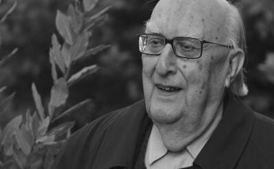 Autor kryminałów o komisarzu Salvo Montalbano Andrea Camilleri nie żyje