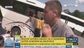 Policja o wypadku w Tenczynie