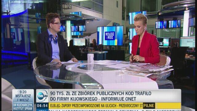 """""""KOD to nie tylko Mateusz Kijowski"""""""