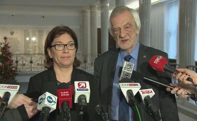 """Terlecki: partie powinny odciąć się od """"Komitetu Wolna Faktura"""""""
