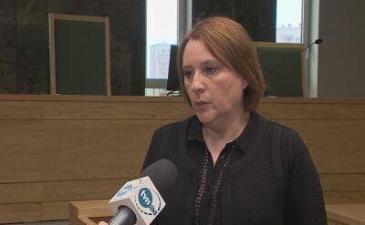 Sędzia Górszczyk o wniosku fundacji Czartoryskich