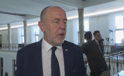 Jan Mosiński: siła tej koalicji jest słaba