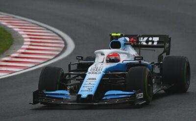 Grand Prix Węgier - kwalifikacje