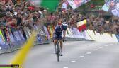 Julian Alaphilippe obronił tytuł mistrza świata w wyścigu ze startu wspólnego