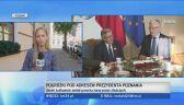 Poznań: Prezydentowi Poznania grożono śmiercią