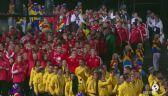Ceremonia zakończenia Igrzysk Panamerykańskich
