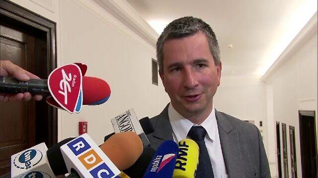Rząd o swoich planach w Sejmie