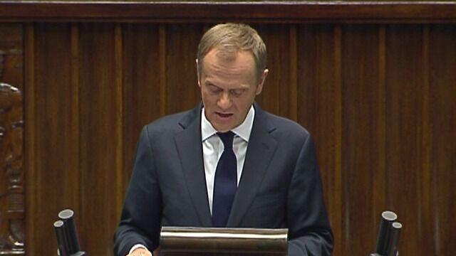 Premier o zwiększeniu ulg podatkowych o 20 proc.