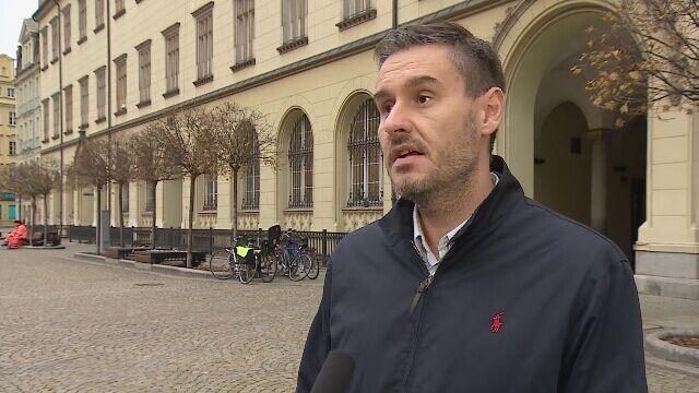 Przedstawiciel urzędu miasta o powodach rozwiązania marszu