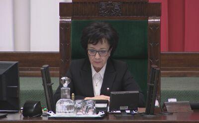 Sejmowa komisja ds. służb specjalnych będzie się składać z siedmiu posłów
