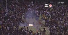 Zamieszki w Brazylii. Policja starła się z kibicami Ceary