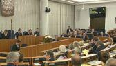 Senat powołał 15 komisji stałych