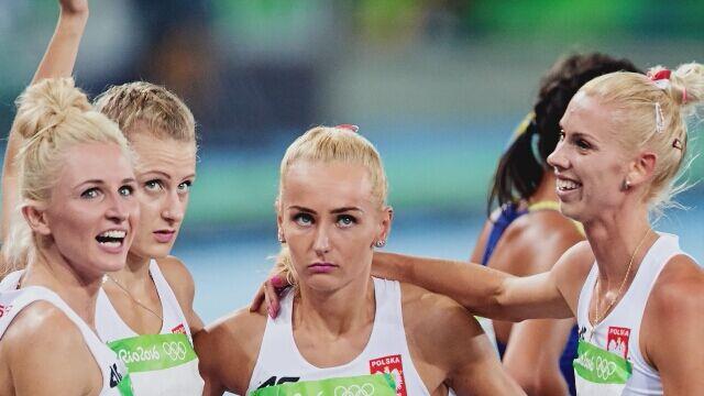 Polki zajęły 7. miejsce