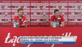 Lewandowski o rozmowach na temat nowego kontraktu