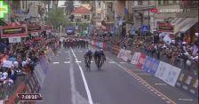 Michał Kwiatkowski wygrał klasyk Milan - San Remo
