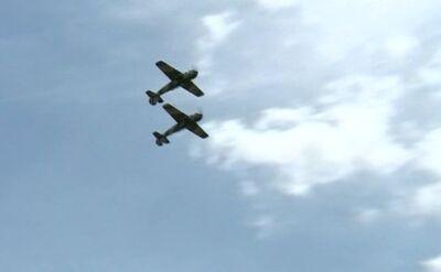 Mazurski piknik lotniczy