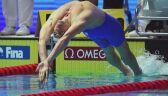 22 Polaków na mistrzostwa świata w pływaniu w Gwangju