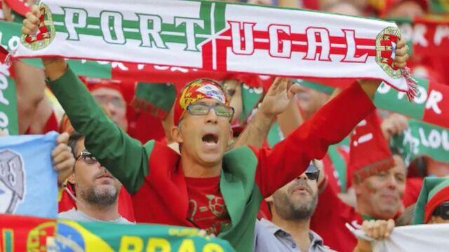 24eb71999 Pierwszy i ostatni gol Ronaldo. To już koniec Portugalii