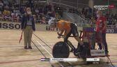 Hoogland został mistrzem świata w wyścigu na 1 km