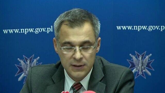 Prokuratura: Polscy biegli nie znaleźli na wraku trotylu