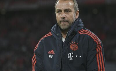 Bayern podejmował Olympiakos