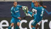 Lokomotiw Moskwa - Juventus Turyn