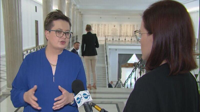 Komentarze posłów opozycji po słowach Terleckiego nt. reformy podstawy programowej