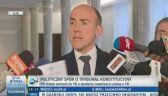 Borys Budka: jesteśmy gotowi stoczyć bój