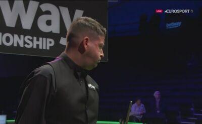 Stevens w ćwierćfinale UK Championship