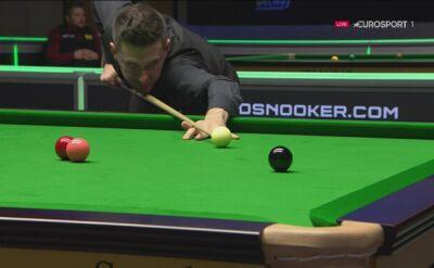 Selby awansował do czwartej rundy UK Championship