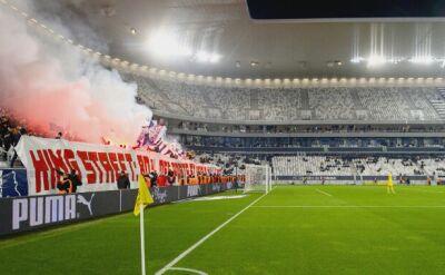 Girondins Bordeaux - Nimes (Ligue 1)