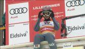 Riiber najlepszy po skokach w Lillehammer